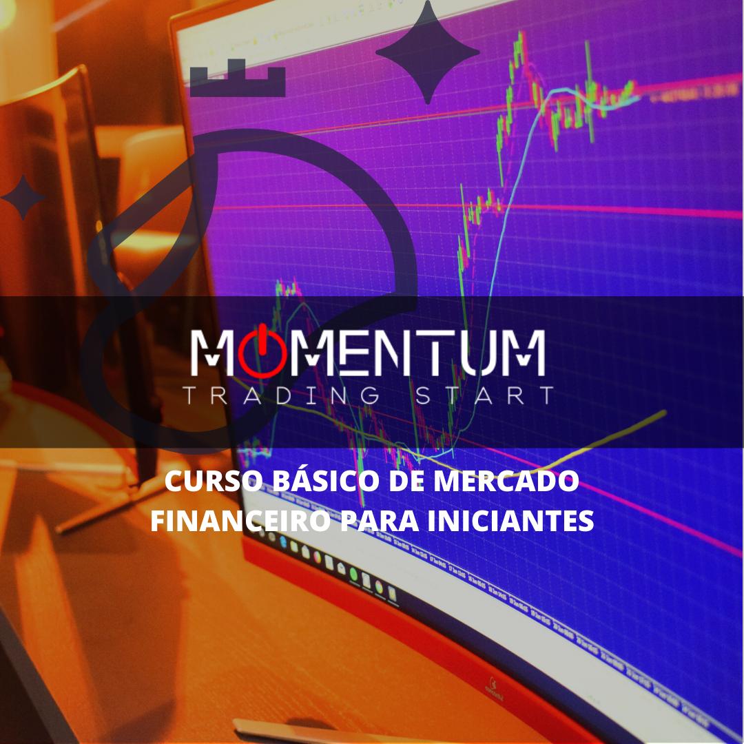 Momentum Trading Start Online