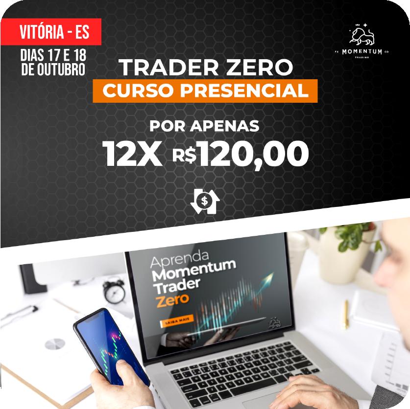 Trader Zero Vitória/ES